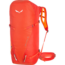 SALEWA Apex Wall 38 Sac à dos, pumpkin